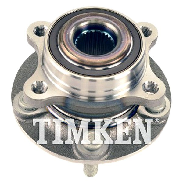timken ford fusion 2013 2018 wheel bearing and hub assembly. Black Bedroom Furniture Sets. Home Design Ideas