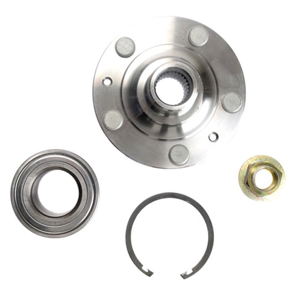 timken ha590533 front wheel bearing and hub assembly. Black Bedroom Furniture Sets. Home Design Ideas