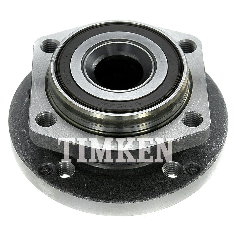 Timken® - Volvo S70 1998 Wheel Bearing and Hub Assembly