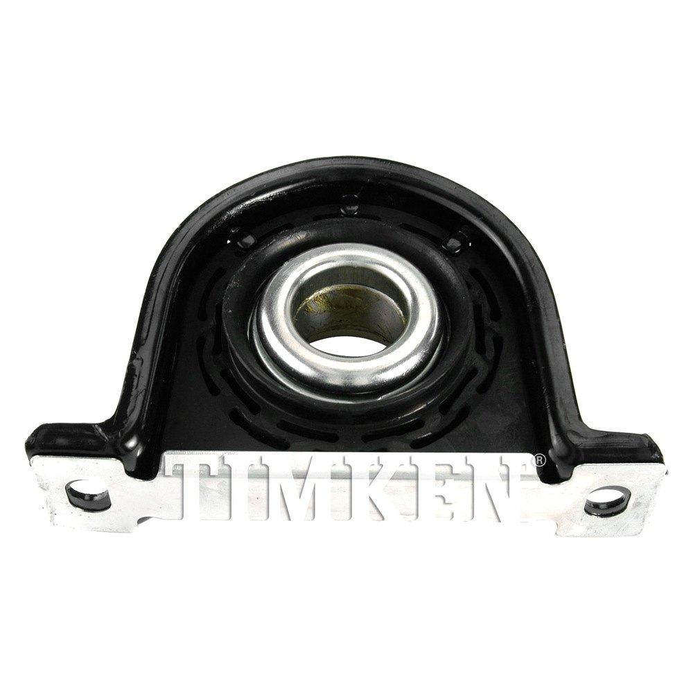 Timken® HB88509C - Driveshaft Center Support Bearing