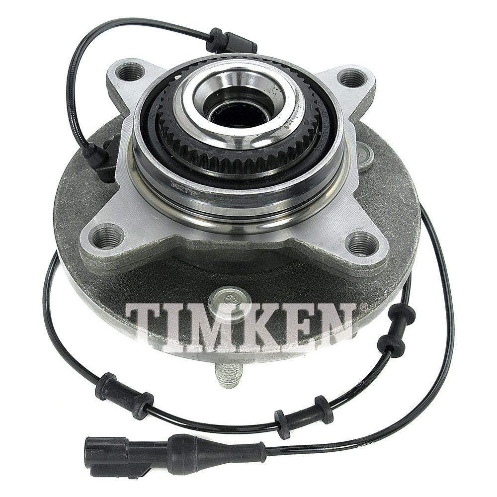 Timken 174 Lincoln Navigator 2005 Wheel Bearing And Hub