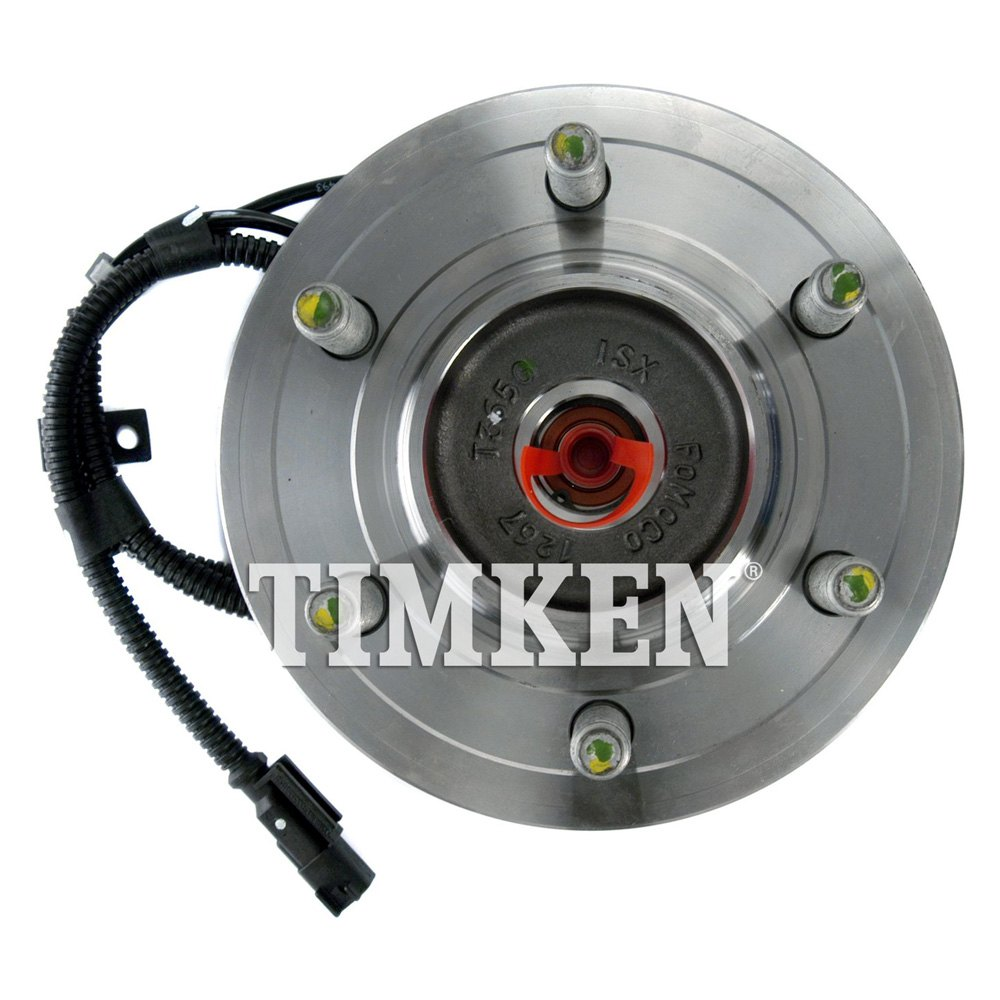 Timken 174 Ford F 150 2013 Front Wheel Bearing And Hub Assembly