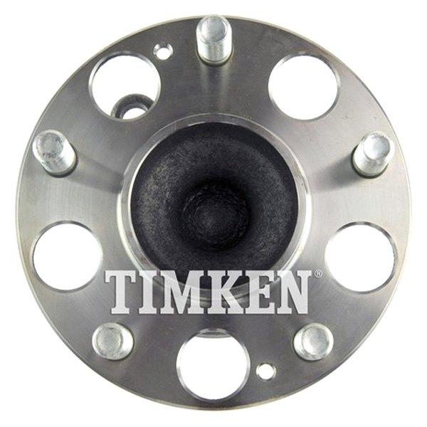 Wheel Bearing and Hub Assembly Rear TIMKEN HA590640