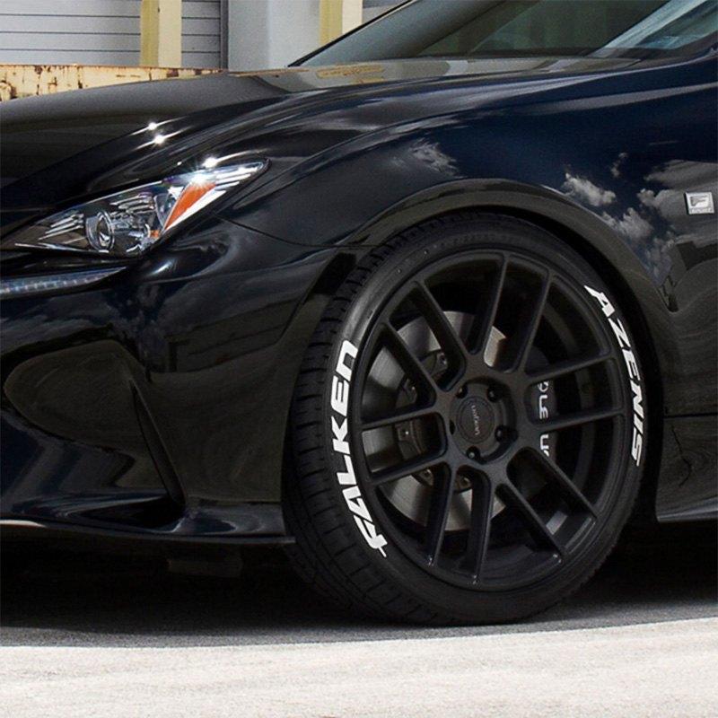 Falken White Letter Tires   Best Car Update 2019 2020 by