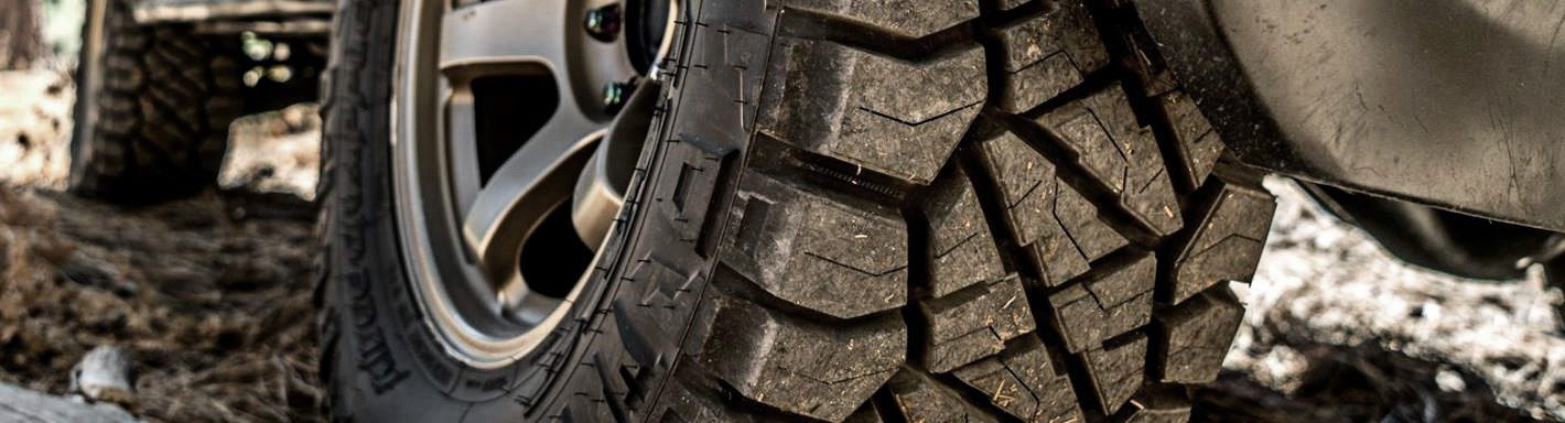 Off Road All Terrain Mud Tires For Trucks Suvs Carid Com