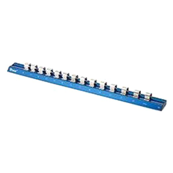 titan 36098 1 4 drive metric magnetic aluminum socket rail. Black Bedroom Furniture Sets. Home Design Ideas