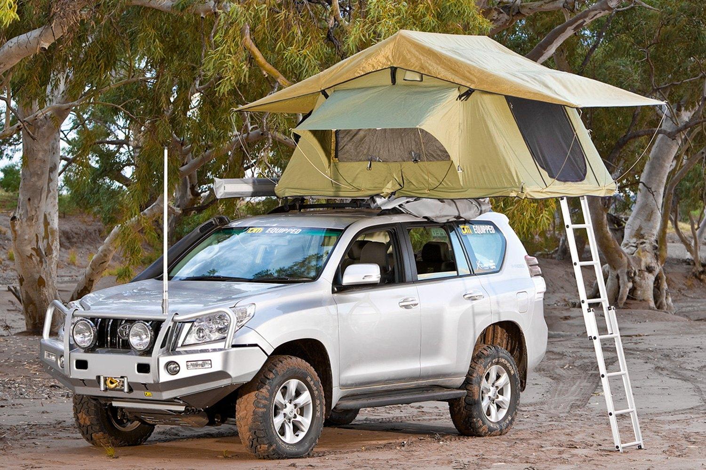 TJM 4x4® - Boulia Roof Top TentTJM ... & TJM 4x4® 620RCTRT01 - Boulia Roof Top Tent