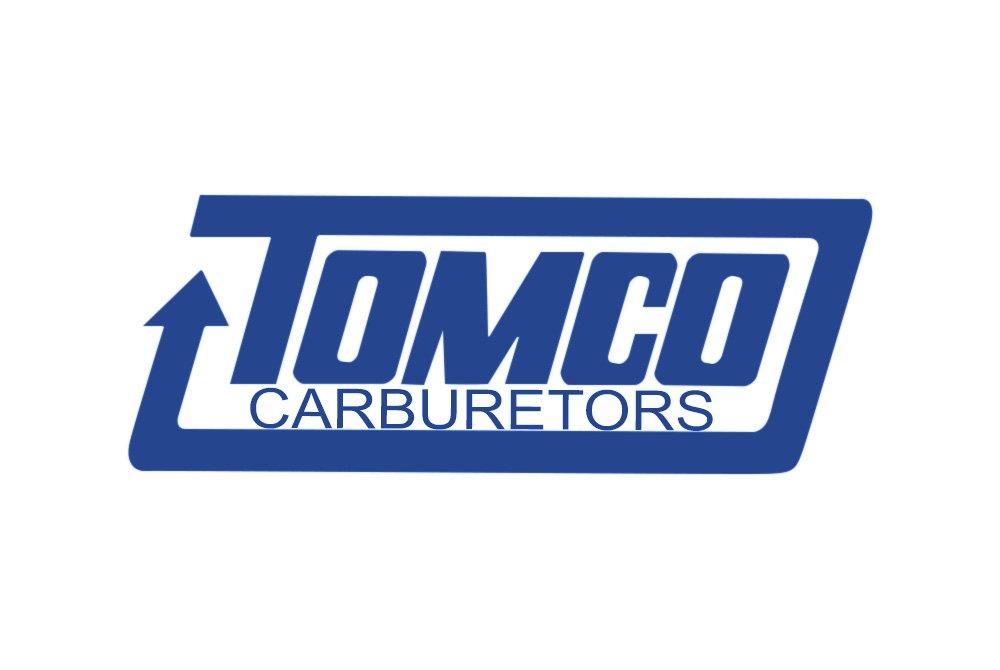 Tomco 10-094 - Remanufactured 2 BBL DFP384 Carburetor