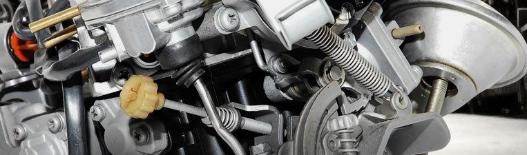 Tomco® - Remanufactured Carburetor