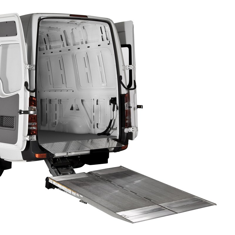 Tommy Gate 174 Ram Promaster 2015 2016 Cantilever Series