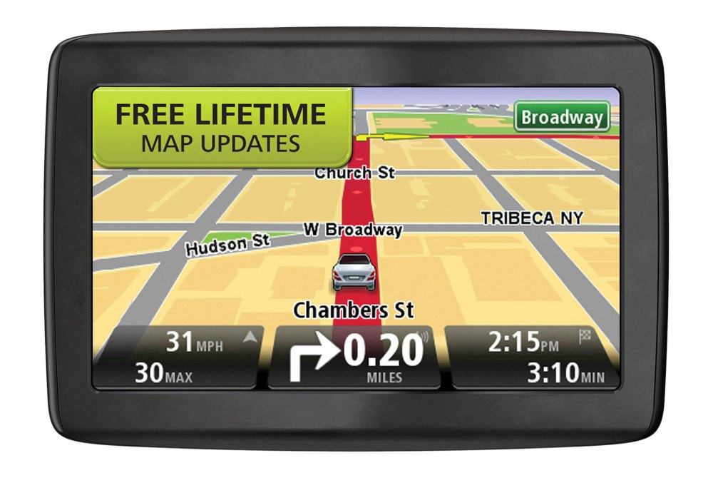 how to download tomtom maps for free