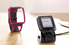 TomTom® - Multisport GPS Watches PC-Connected