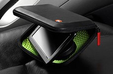 TomTom® - Vehicle Navigator in a Carrying Case