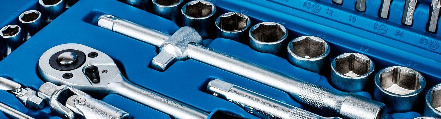 VIM Tools DPW1417 Extra Long 14mm x 17mm Oil Drain Plug Box Wrench