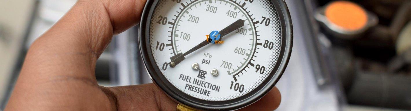 Lang Tools TU-1 Deluxe Vacuum and Fuel Pump Tester