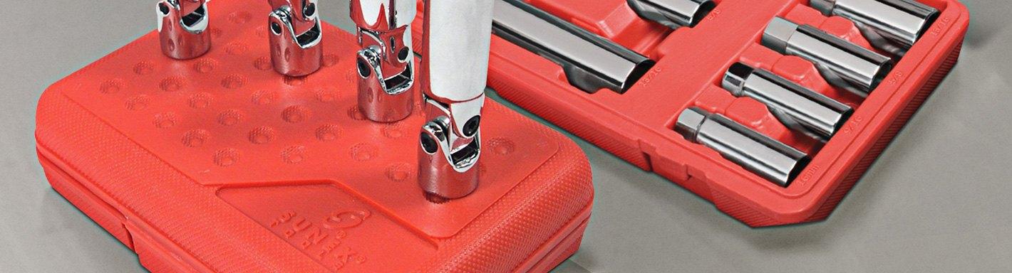 VW Volkswagen 16mm 12pt Magnetic Spark Plug Socket 3//8 Inch Drive