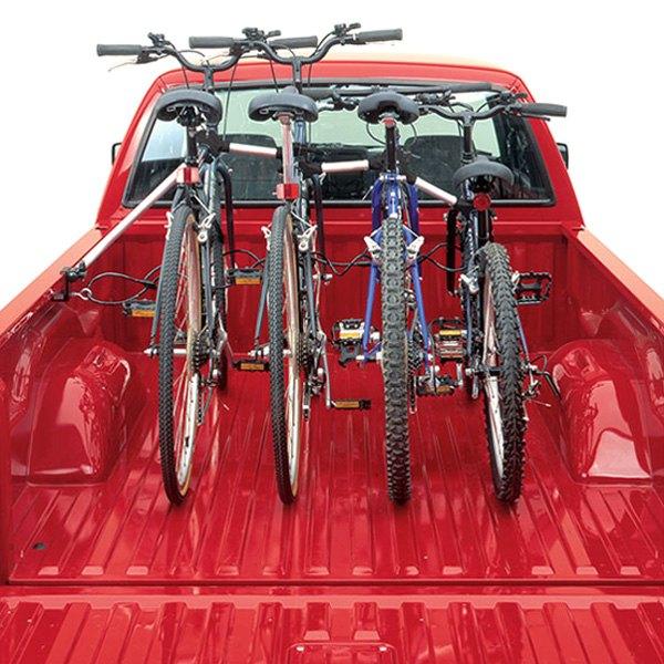 Top Line 174 Ug2500 2 Unigrip Truck Bed Bike Rack