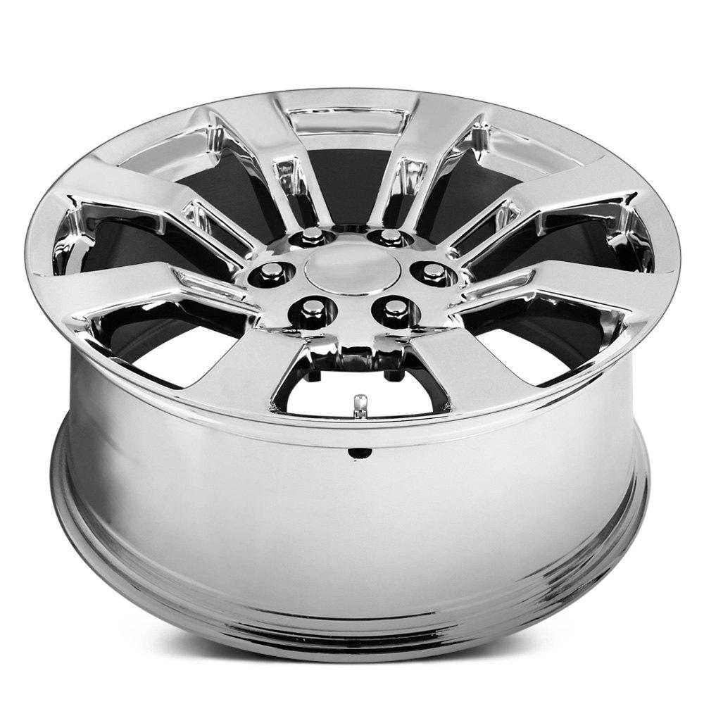 TOPLINE REPLICAS® V1173 YUKON DENALI Wheels