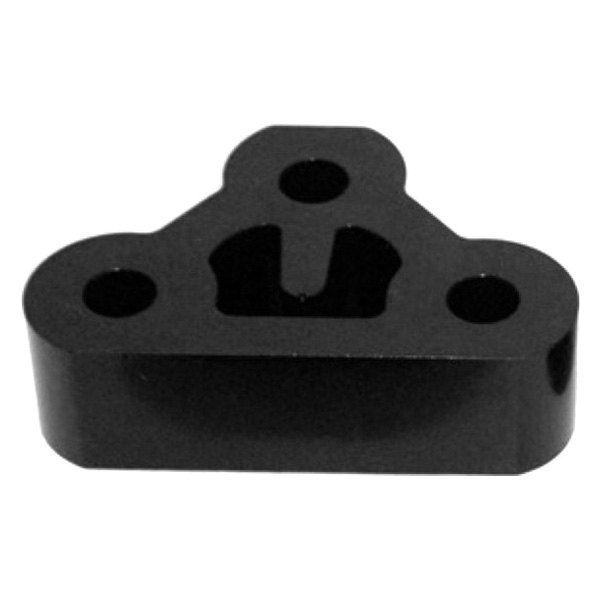 torque solution ts eh 307 triangle exhaust mount. Black Bedroom Furniture Sets. Home Design Ideas
