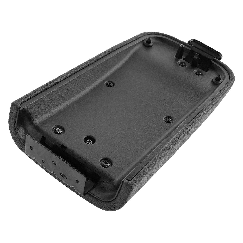 torxe replacement arm rest latch center console lid kit