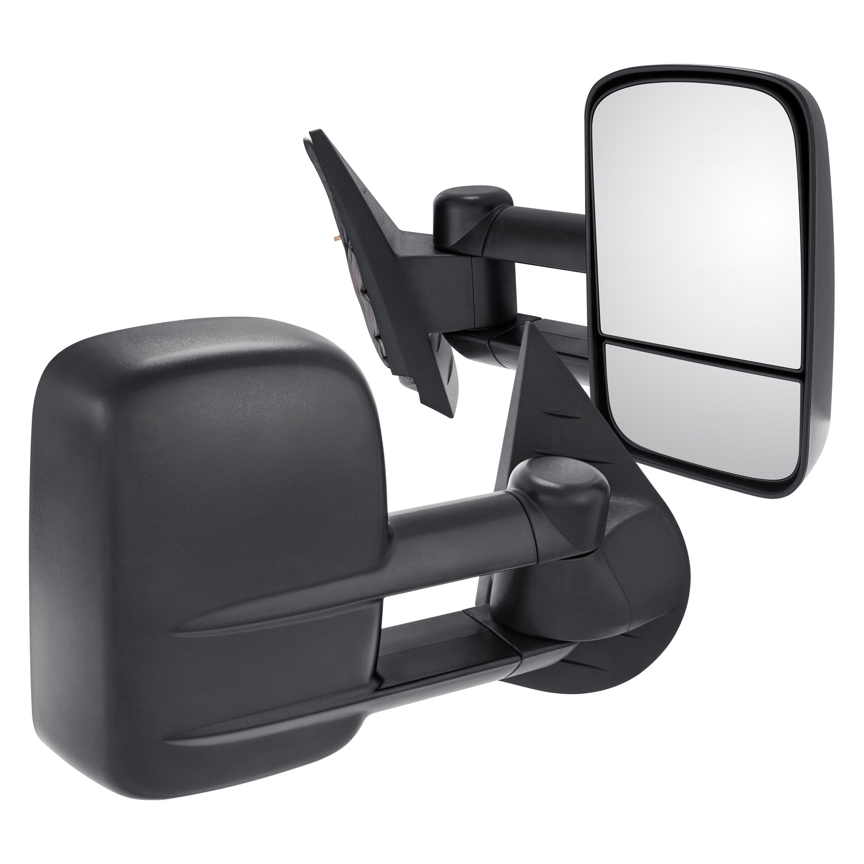 torxe chevy silverado 2007 towing mirror. Black Bedroom Furniture Sets. Home Design Ideas