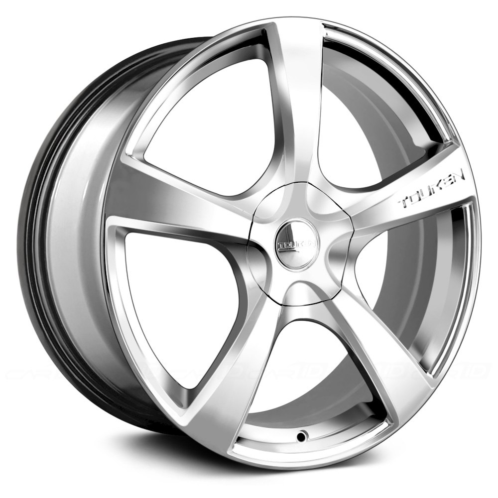 touren tr9 3190 wheels hyper silver rims