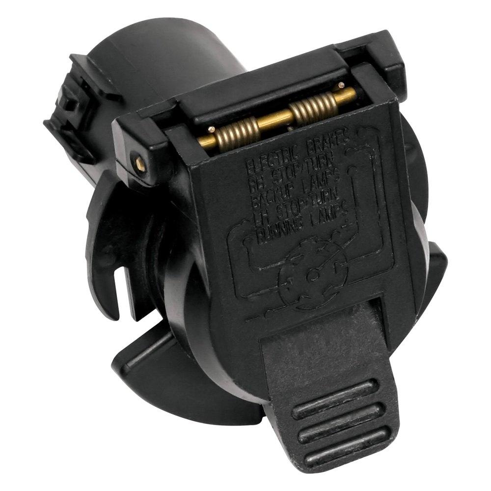 Gmc Trailer Wiring Connector