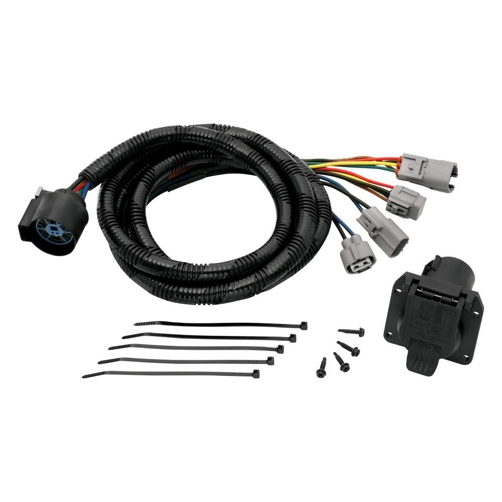 Tow Ready® - 5th Wheel and Gooseneck Wiring Harness