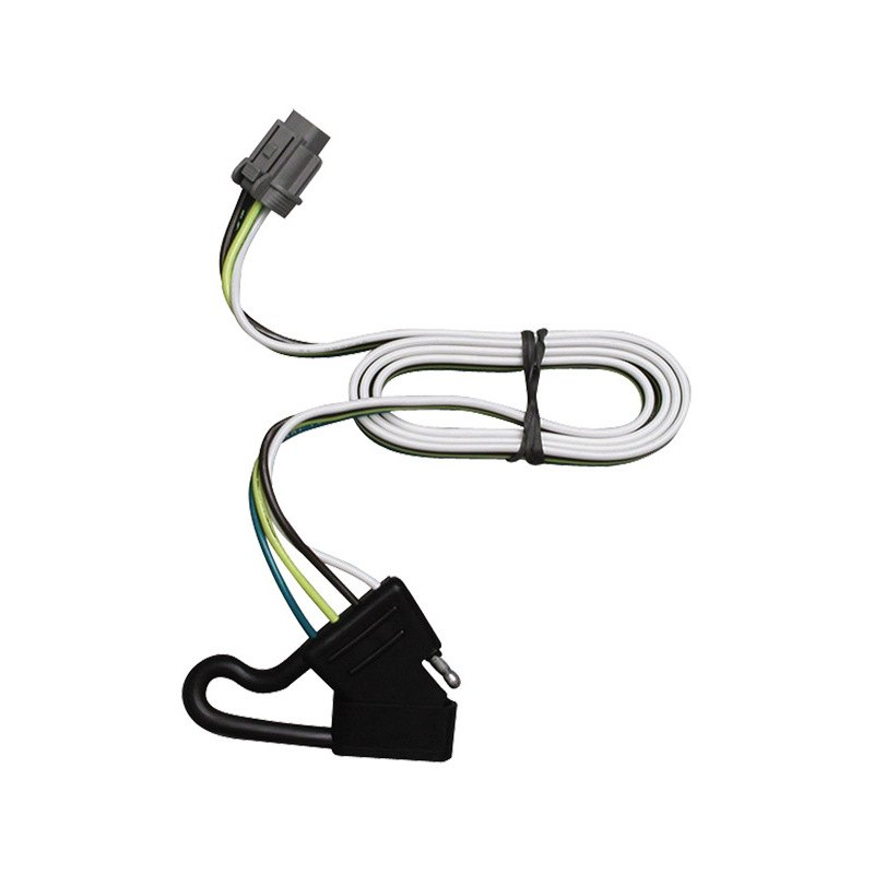 tow ready 118241 replacement oem package wiring harness 2013 honda pilot oem trailer wiring harness tow ready® 118244 - nissan xterra 2000-2004 4-flat ...