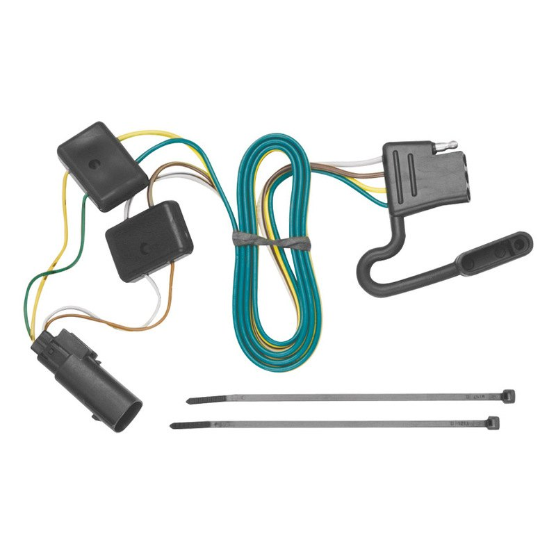 toyota towing wiring harness ford flex towing wiring harness