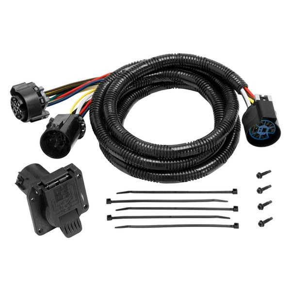 20110  Th Wheel Wire Harness Chevy on