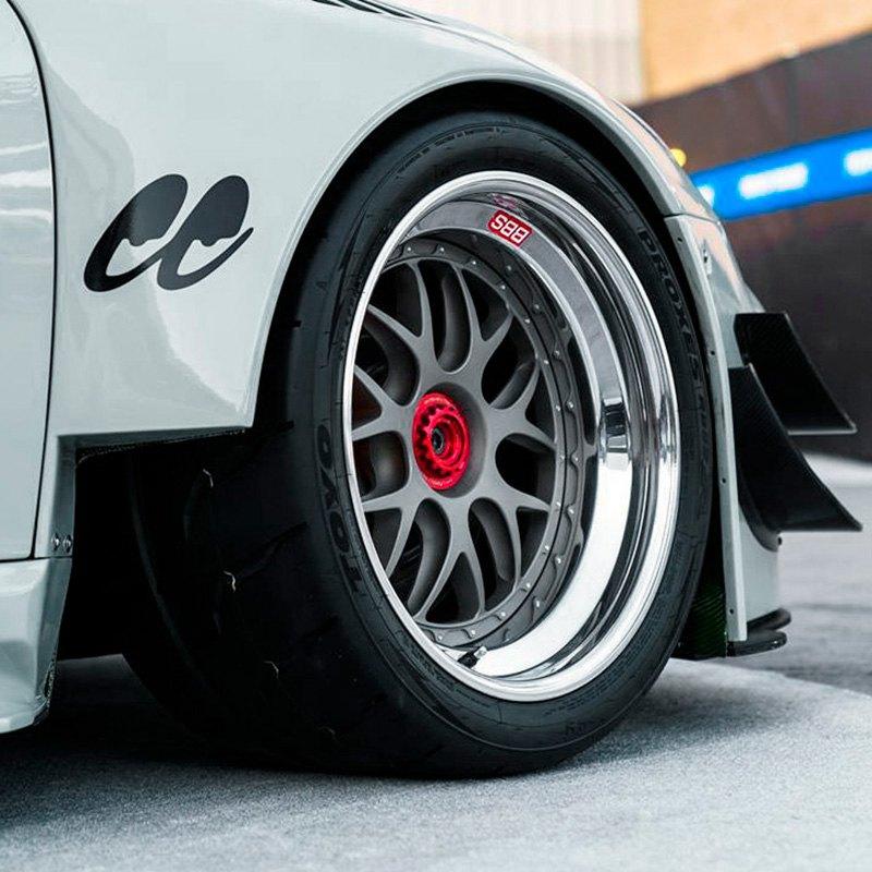 Tire Size Comparison >> TOYO® PROXES R888 Tires