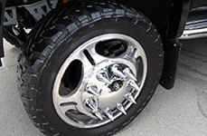 TOYO® - Open Country M/T Tires on Ford F-150