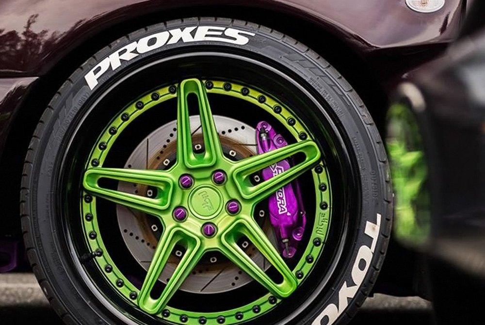 Wrx All Terrain Tires >> Toyo 16 Inch Tires - CARiD.com
