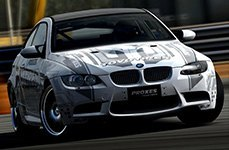 TOYO® - Proxes T1 Sport Tires on BMW M3