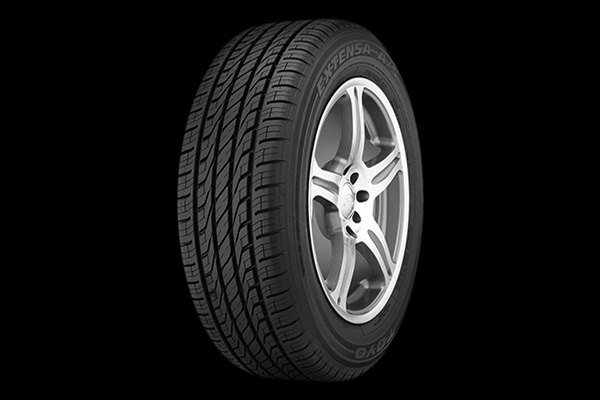 TOYO® EXTENSA A/S Tires | All Season Performance Tire for Cars