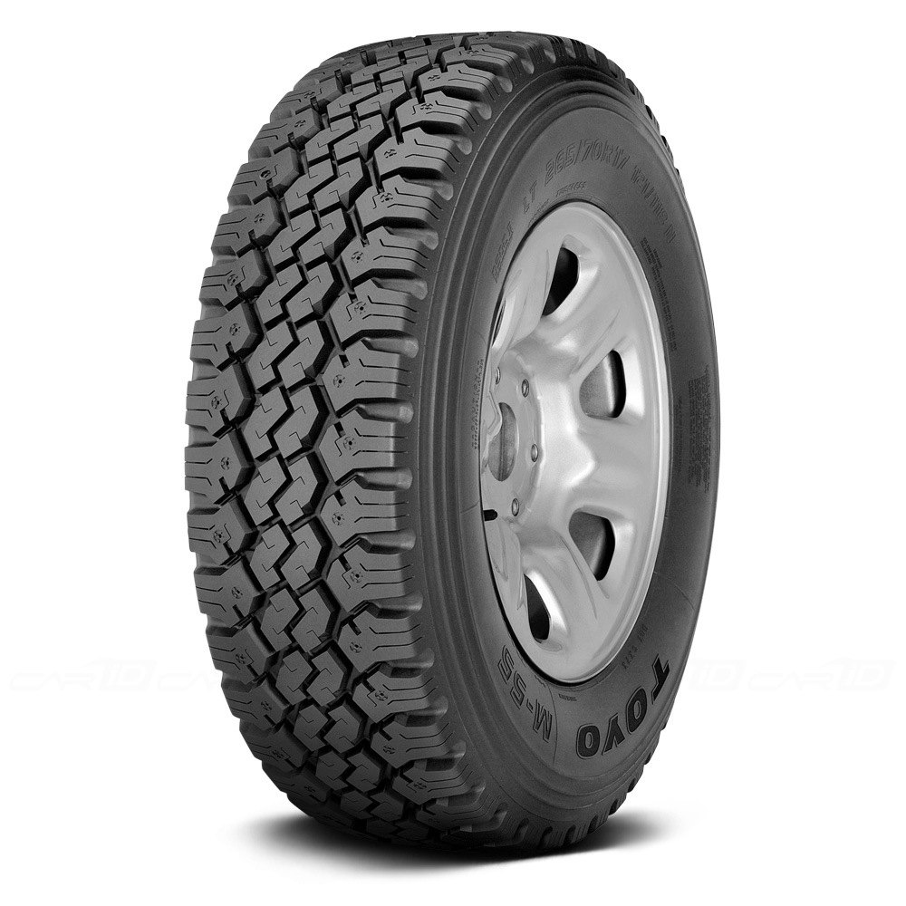 Toyo Tires Motorcycle >> TOYO® M-55 Tires