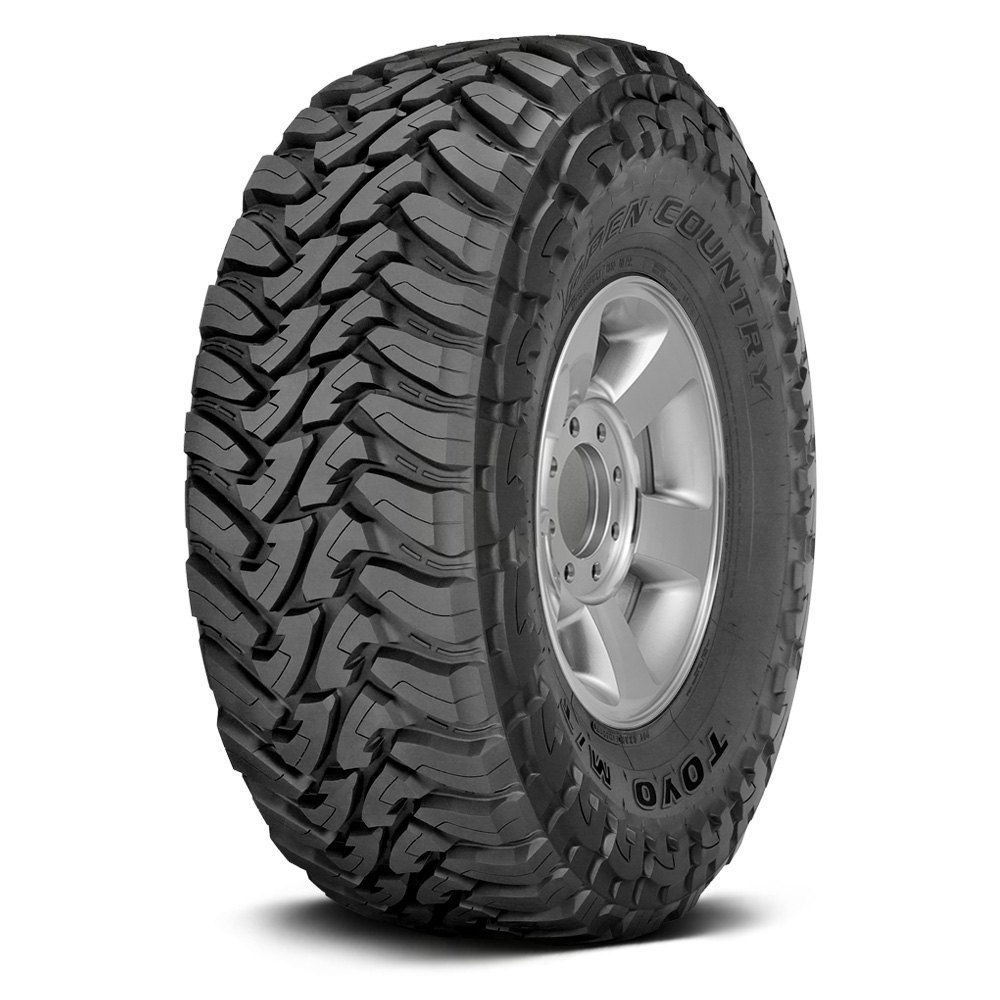 Open Country Tires >> Toyo 360370 Open Country M T 40x15 50r20 Q