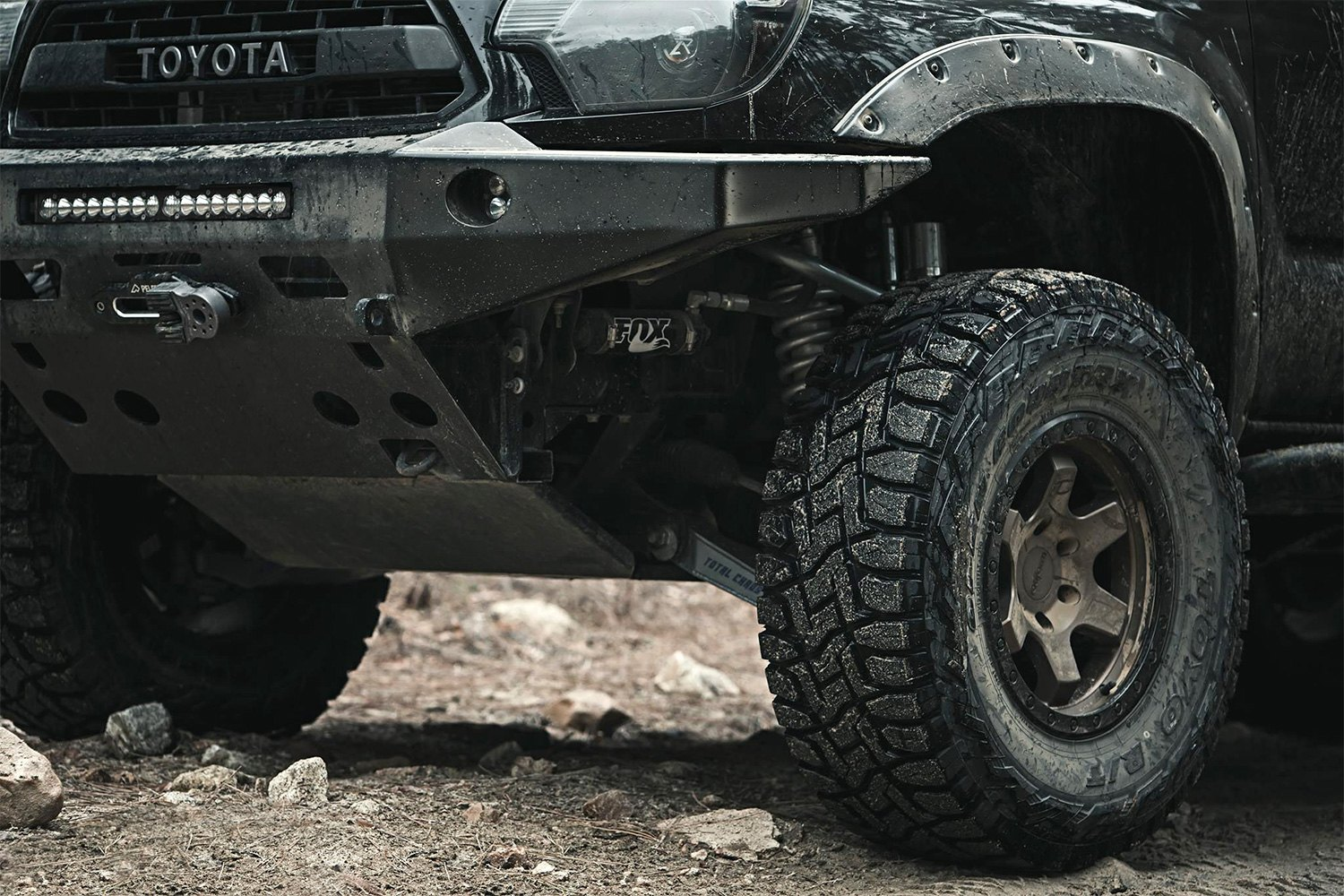 open country r t on chevrolet silveradotoyo open country r t comparison with similar tires