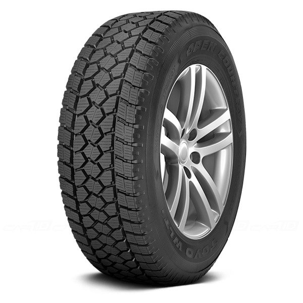 All Season Tire Reviews >> TOYO® OPEN COUNTRY WLT1 Tires