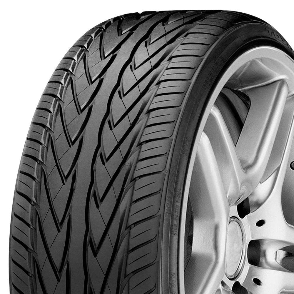 Tire Size Comparison >> TOYO® 197840 - PROXES 4 285/30ZR22 W