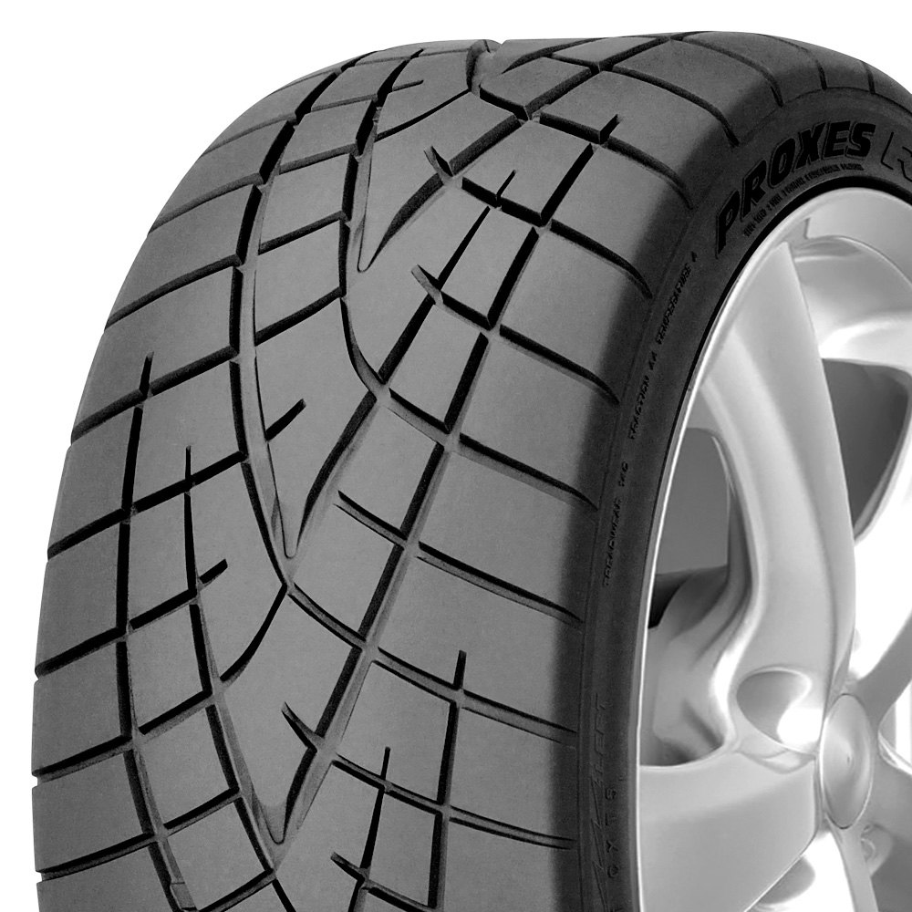 Motorcycle Tire Sizes >> TOYO® PROXES R1R Tires