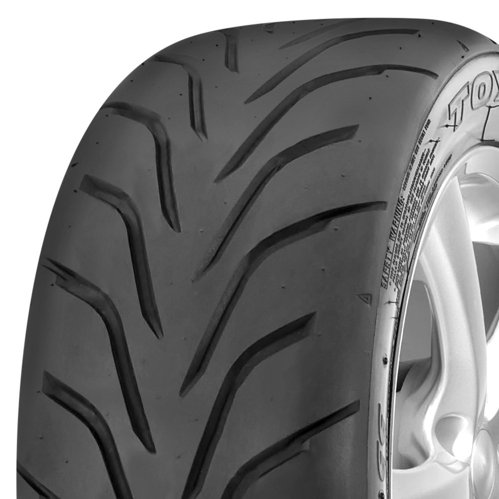 toyo proxes r888 tires