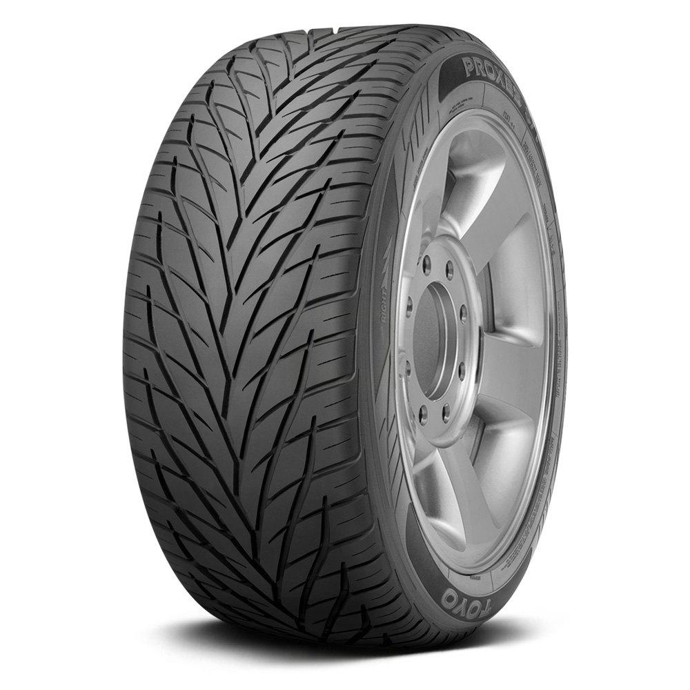 TOYO Tire 275/30R 24 101W PROXES 4 All Season ...  Toyo Tires