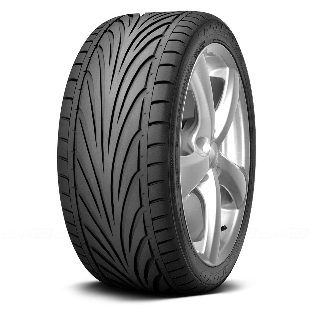 Toyo Proxes T1r >> TOYO® 246110 - PROXES T1R 235/35ZR19 Y