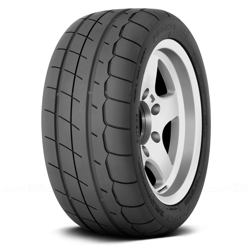 Toyo Proxes R888 >> TOYO® 172060 - PROXES TQ P315/35R18 V