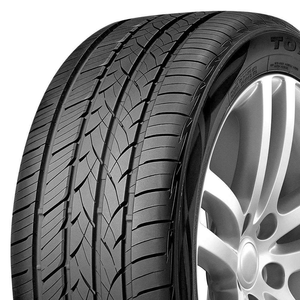 Tire Size Comparison >> TOYO® VERSADO NOIR Tires