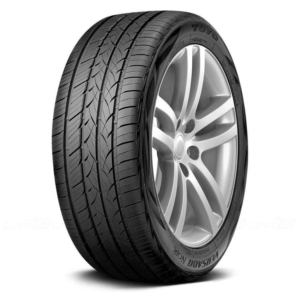 Toyo Versado Noir >> TOYO Tire 235/45R 17 97W VERSADO NOIR All Season / Performance | eBay