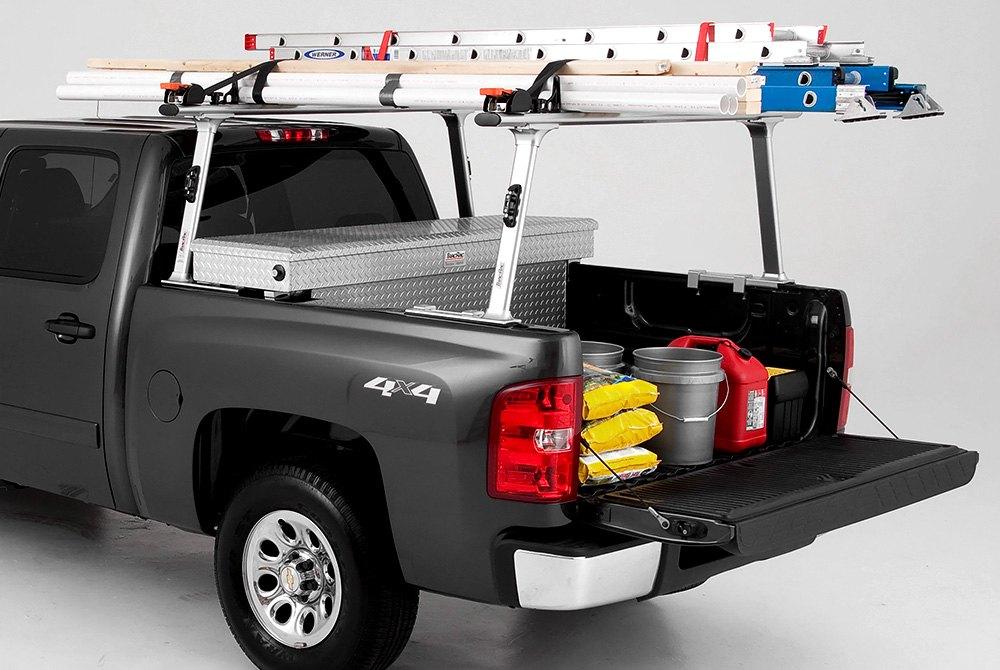Tracrac Rack Systems For Trucks Vans Utility Carid Com