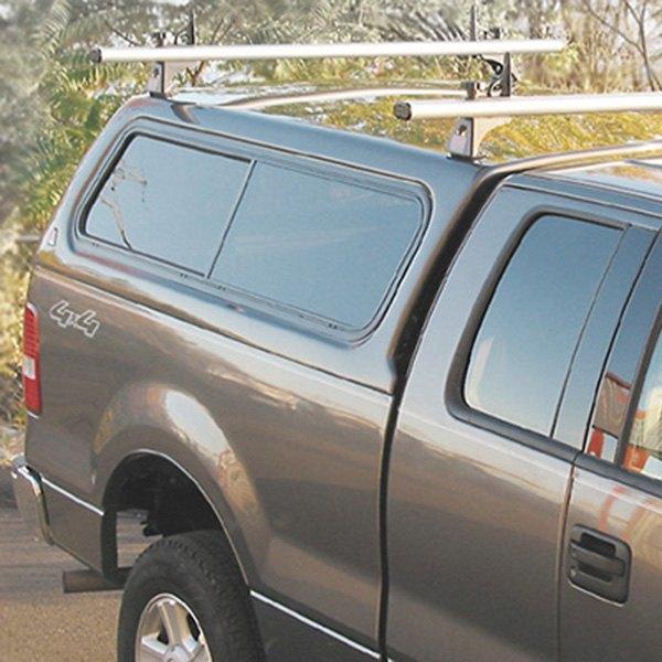 Tracrac 29200 Caprac Truck Cap Rack System Ebay